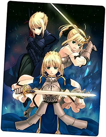 Anime carácter fate-wikipedia alfombrilla de ratón 36 ...