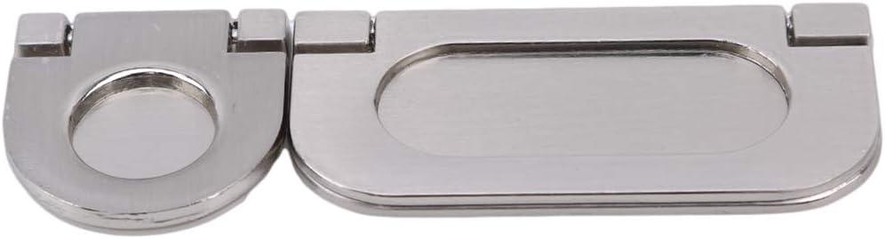 SHIJIAN Tiradores invisibles para armarios de cocina o cajones ...