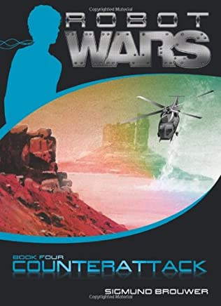 book cover of Counterattack