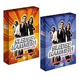 Sledge Hammer Season 1 + 2 Complete Edition (8 DVDs) - Exklusiv bei Amazon.de