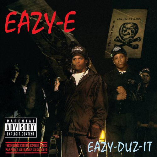 Eazy-Duz-It [Explicit]