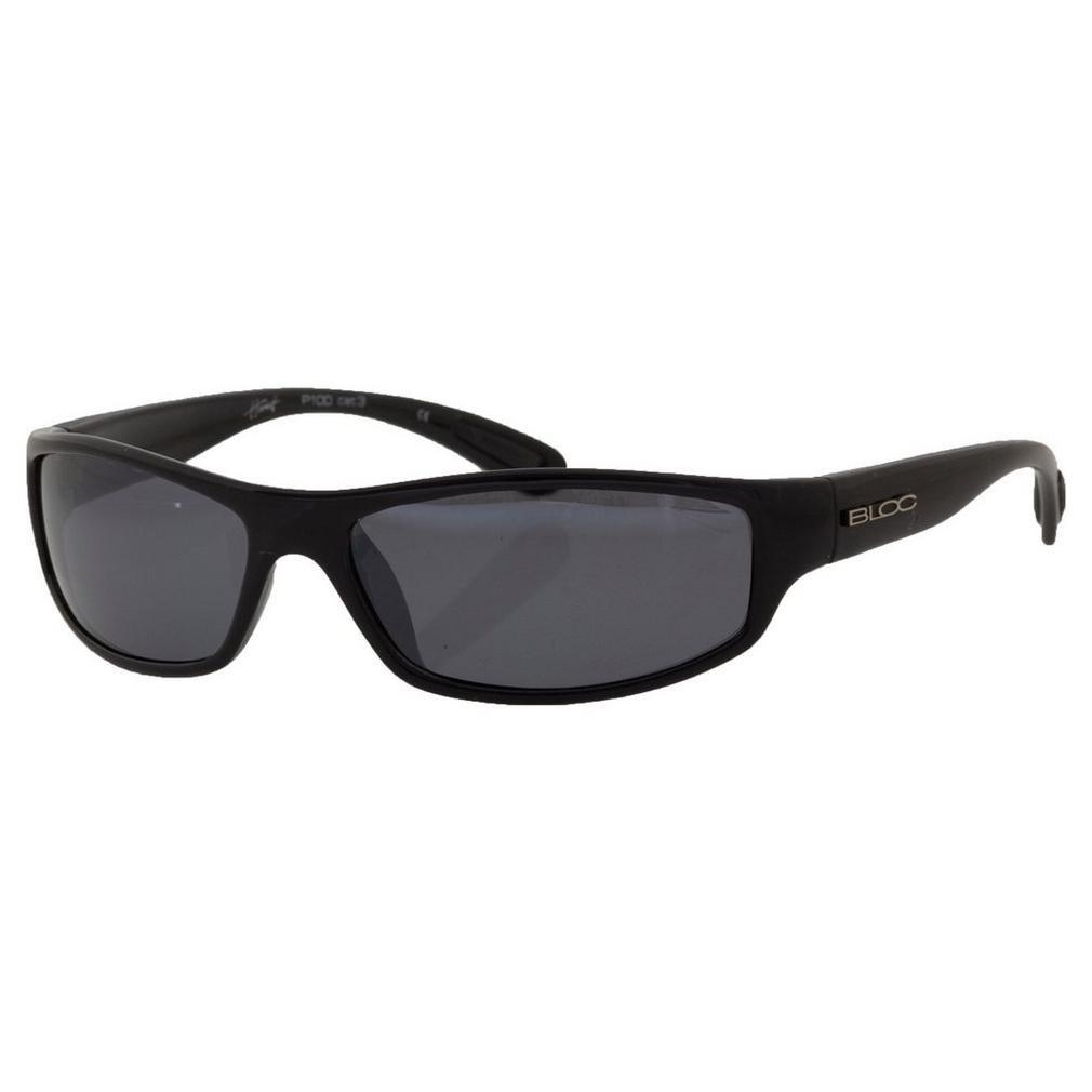 Bloc Hornet Polarized Gafas De Sol Ropa Exterior Negro, Negro, Talla Única Talla Única