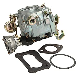 10 Best Carburetor for 350 Chevy Engine Review: Top for