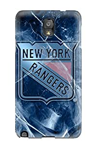 Snap-on Case Designed For Galaxy Note 3- New York Rangers Hockey Nhl (34)