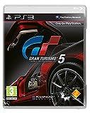 Sony Computer Gran Turismo 5 (PS3) - 3D Compatible