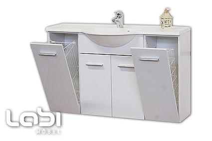 Labi möbel badezimmer badmöbel waschbecken waschtisch mit