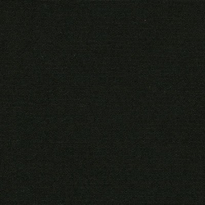 Sunbrella Marine Fabric 60'' Jet Black (6 yards) and Sewing Tag by Sunbrella (Image #2)
