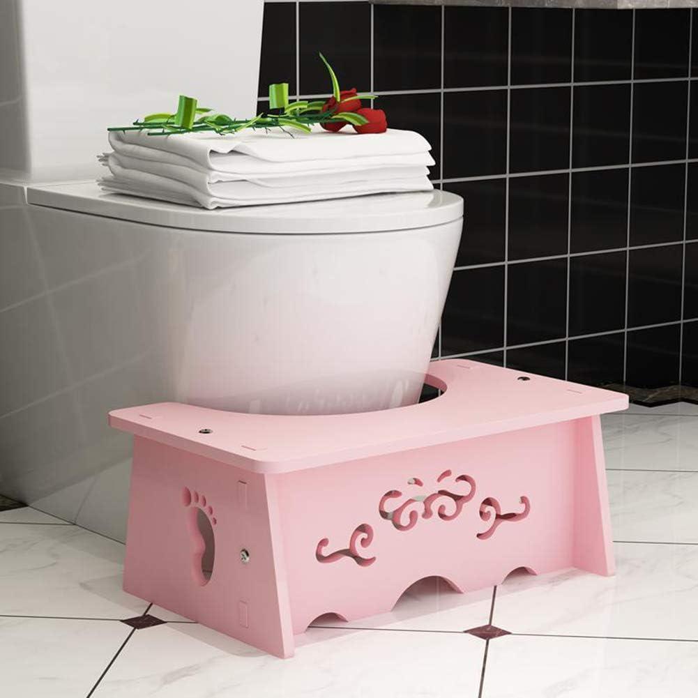 Accroupi Toilettes Tabouret Soulager Constipation Et Les Ballonnements Salle De Bains Daide Squatty Petit Pot