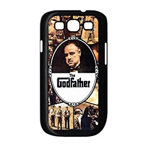 XOXOX Cover Custom The Godfather Phone Case For Samsung Galaxy S3 I9300 [Pattern-5]