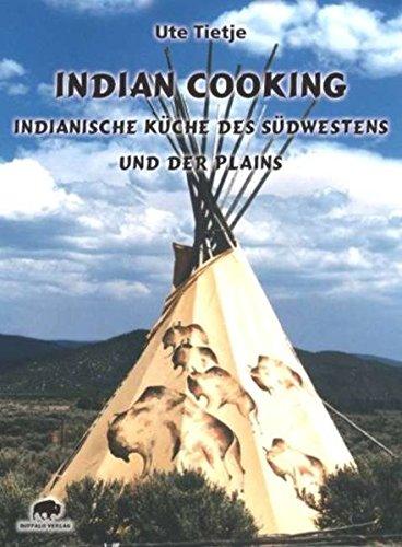 indian-cooking-indianische-kche-des-sdwestens-und-der-plains