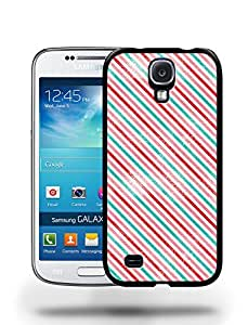 Vintage Retro Fun Line Wallpaper Patterns Phone Case Cover Designs for Samsung Galaxy S4
