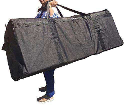 extra large duffle bag - 8