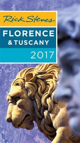 Rick Steves Florence & Tuscany 2017 cover