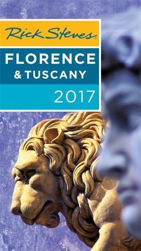 Rick Steves Florence Tuscany 2017 product image