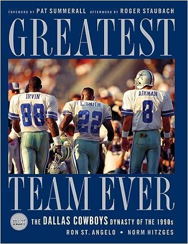 the greatest team ever 8601416139760 amazon com books