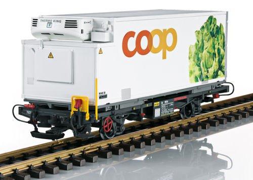 LGB L45899 Modellbahn-Güterwagen, Diverse