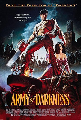 army darkness