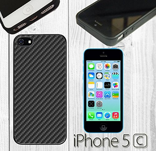 apple 5c carbon fiber case - 2