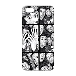 3D Case Cover Five Seconds Of Summer Phone Case for iPhone 6 4.7