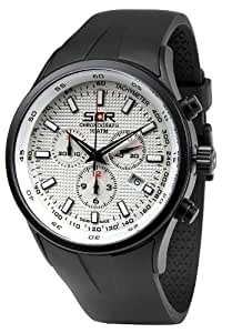 Swiss Code Red Dark Scorpion CT20DS015040 Reloj elegante para hombres Fabricado en Suiza