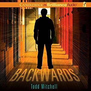 Backwards Audiobook