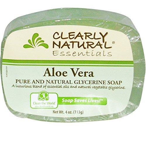 Pure Vegetable Glycerine Soap - 7