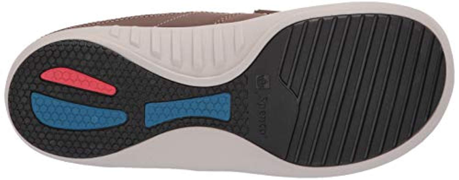 Spenco First Nation Slide Womens Comfort Shoe Mineral - 9 Wide by Spenco (Image #4)