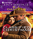Classified Christmas (Whitehorse, Montana- The Corbetts series Book 4)