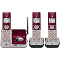AT&T CL82321 3 handset answering system with caller ID/call waiting