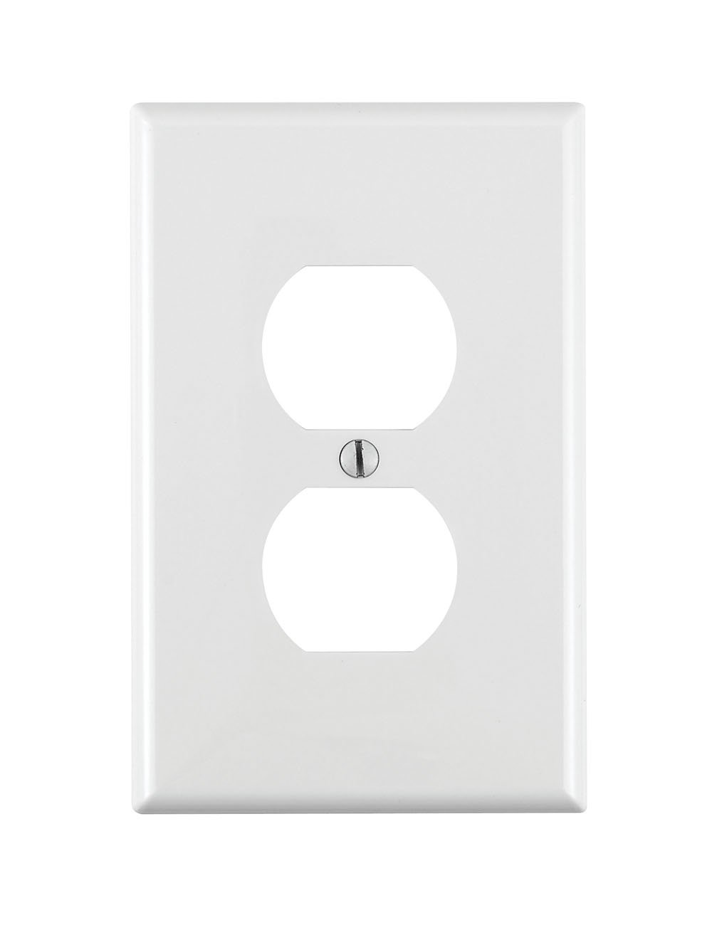 leviton pj8t 1gang 1duplex midway nylon wallplate midway size light almond outlet plates amazoncom