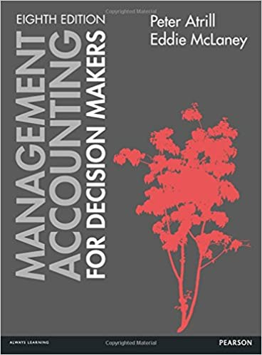 Mangement accounting for decision makers peter atrill eddie mangement accounting for decision makers peter atrill eddie mclaney 9781292072432 amazon books fandeluxe Image collections