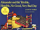 Alexander and the Terrible, Horrible, No Good, Very Bad Day [Hardcover]