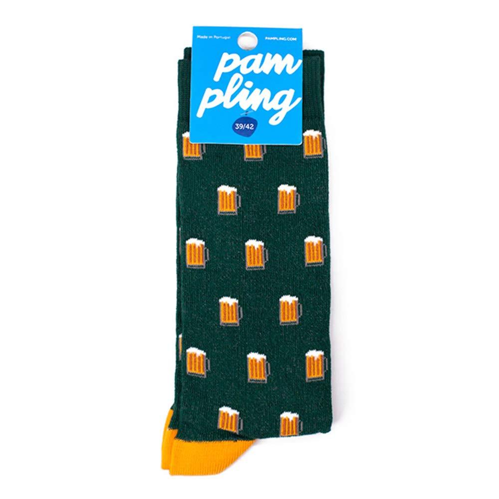 Bi/ère Pampling Chaussettes Beer