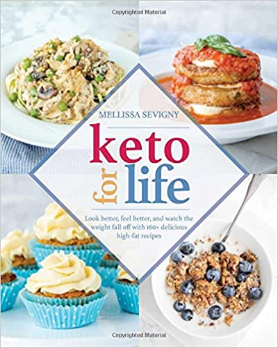 Best Keto Cookbook 7