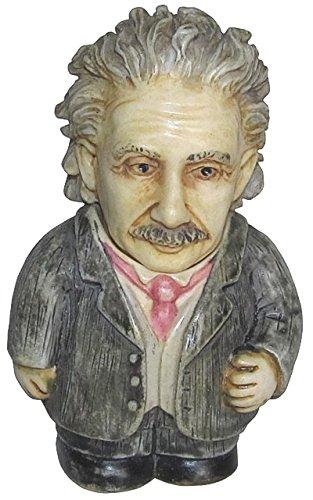 "Harmony Kingdom - Harmony Ball - Pot Bellys ""Albert Einstein"" Historical Figurine"