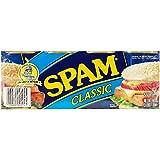 Spam Classic 8/12 Oz.