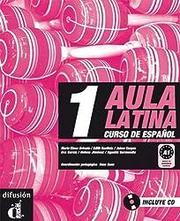 Aula latina 1 (Ele - Texto Español)