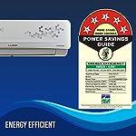 Lloyd 1.5 Ton 5 Star Inverter Split AC (Copper, Anti-Viral & PM 2.5 Filter, 2021 Model, GLS18I56WRBP, White)
