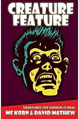Creature Feature Paperback