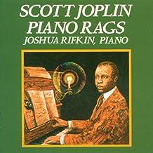 Scott Joplin Piano  Rags