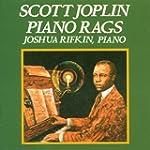 Scott Joplin: Piano Rags [IMPORT]