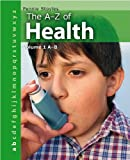 The A-Z of Health, Pennie Stoyles, 1599205416