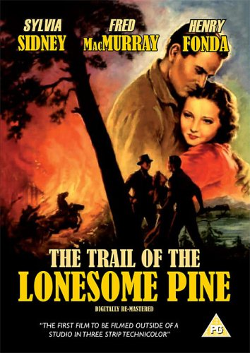 The Trail of a Lonesome Pine: A Coniferous History