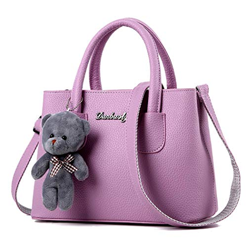 Sac Lilas Coocle Sac Lilas fille fille Sac Coocle Coocle q6UHp