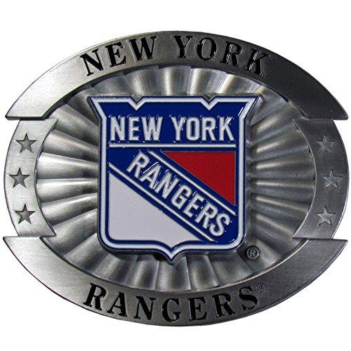 Siskiyou NHL New York Rangers Oversized Belt ()