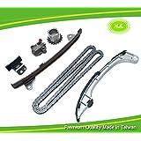 Timing Chain Kit Fits TOYOTA CAMRY 2AR-FE 2.5L 2010-2014,RAV4 2009-2013,Lexus E300h 2013, TOYOTA SIENNA VENZA 1AR-FE 2.7L