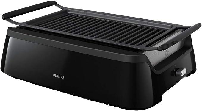 Philips Smoke-less Indoor BBQ Grill – Best Smokeless Indoor Grill