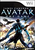 James Cameron's Avatar: The Game - Wii Standard Edition