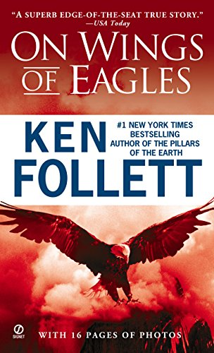 book cover of On Wings of Eagles