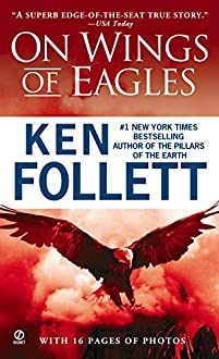 On Wings Of Eagles by Ken Follett ebook deal